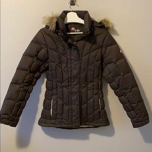 Firefly Form Coat